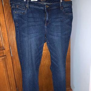 My Favorite Skinny Jeans